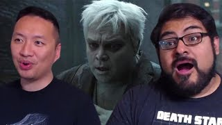 Gotham Season 4 Episode 5 Reaction and Review