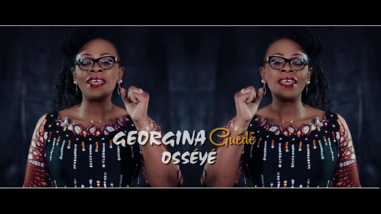 georgina guédé