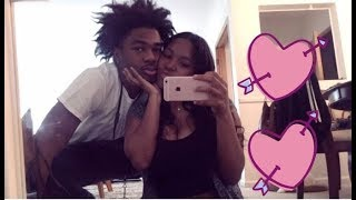Surprising Tay On Sweetest Day | VLOG 5