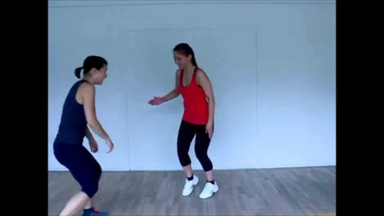 Download Rubee Zumba | Jennifer Lopez- I Luh Ya Papi sneak peek video