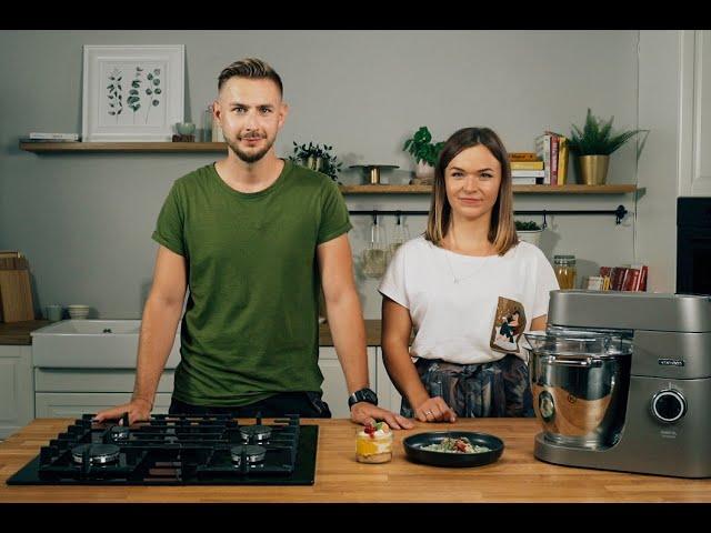 Mangopone I Gnocchi Testujemy Robot Kenwood Chef Xl Titanium Youtube