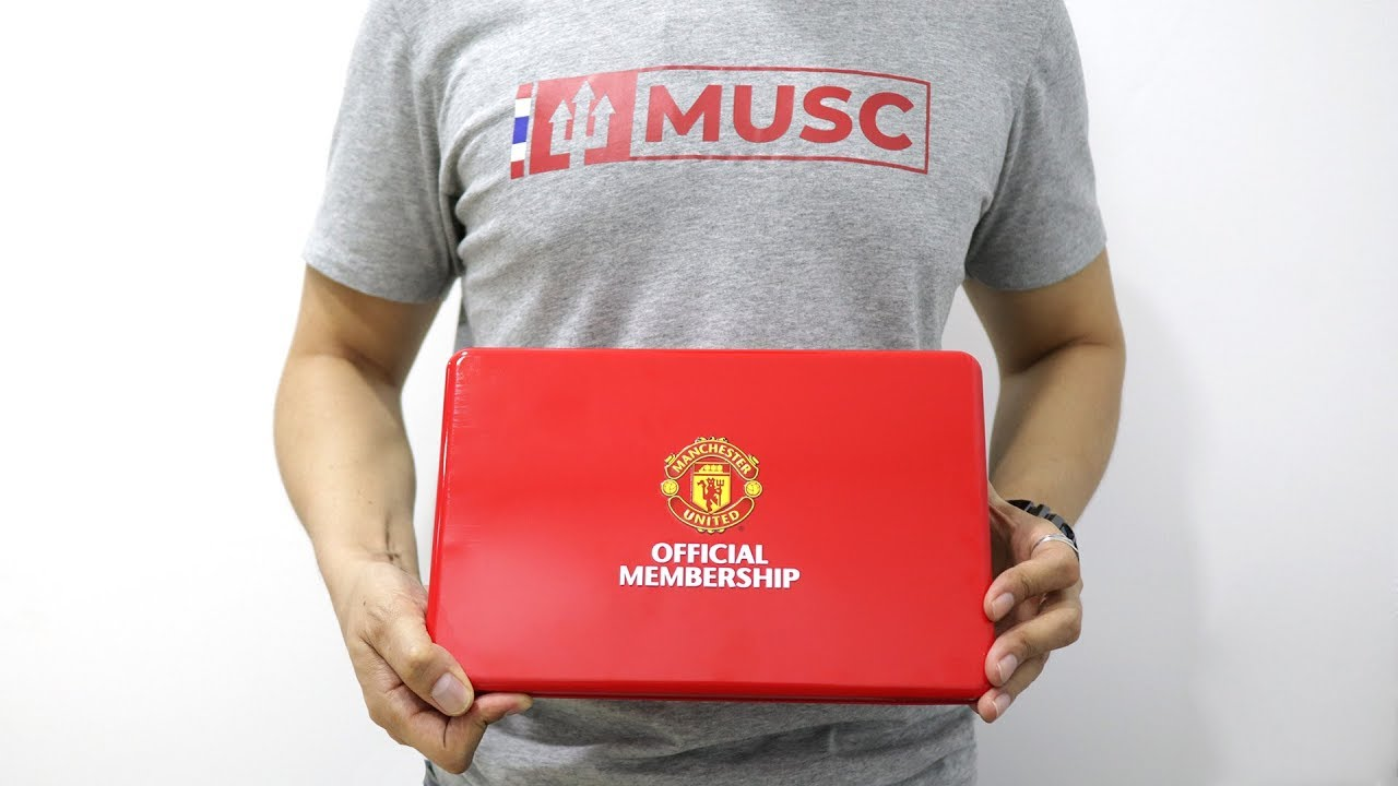 Manchester United Official Membership Pack 2019/20
