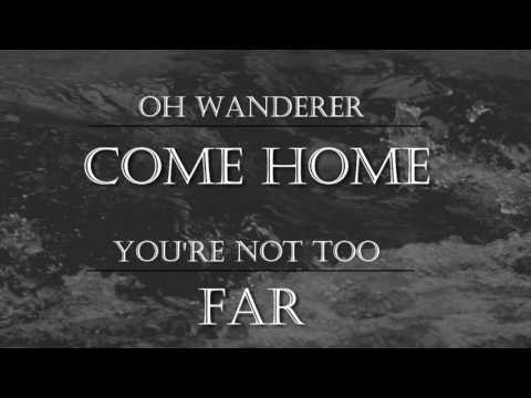 Come as You Are- David Crowder: Lyric video HD
