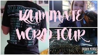 KONCERT SHAWNA MENDESA| ILLUMINATE WORLD TOUR  BERLIN 2017
