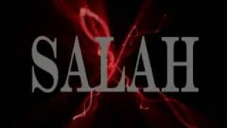 SALAH Promo Intro Thumbnail