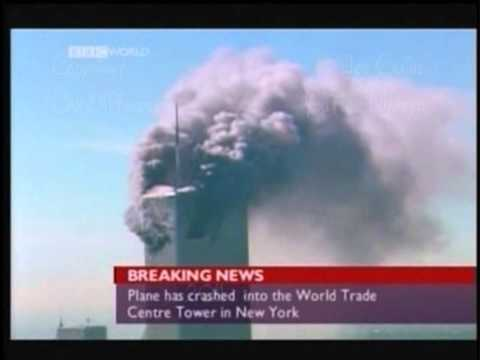 What time did the first 9/11 attack on the WTC occur? Don't ask BBC Anchor Nisha Pillai!