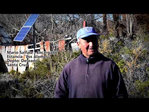 Instituto de Energía  de la Provincia de Santa Cruz - video institucional PERMER thumbnail