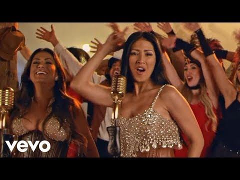 Entretenimento| Simone e Simaria lançam clipe com participação de várias celebridades