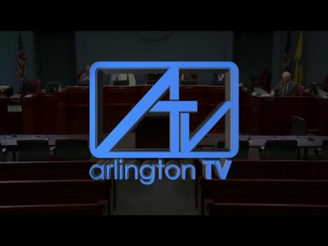Arlington County Board Meeting - July 14, 2018