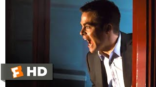 Jack Ryan: Shadow Recruit (2014) - Captured By Cossacks Scene (6/10) | Movieclips