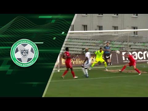 Sfintul Milsami Goals And Highlights