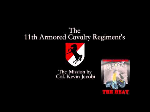 The 11th ACR Mission