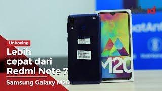 Lebih cepat dari Redmi Note 7