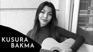 Tuğkan - Kusura Bakma (cover) | Zehra Cücük Resimi