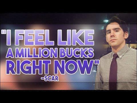 """""""I feel like a million bucks right now"""" -Scar    Weekly SSBM community highlights #58"""