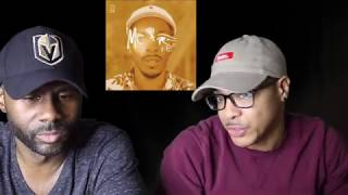 King Los - Stay Focused (REACTION!!!)