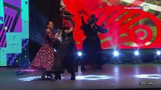 Argentina Baila 2017 | 8° Gala | Con tu pareja (9 de 15)