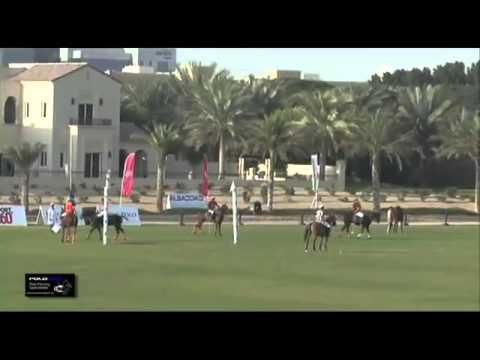 Silver Cup Ghantoot vs Abu Dhabi Tues 12 Feb 2013