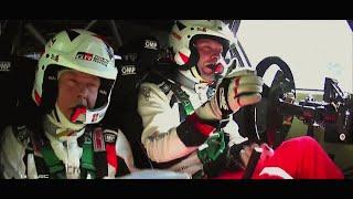 WRC Un tour de Corse