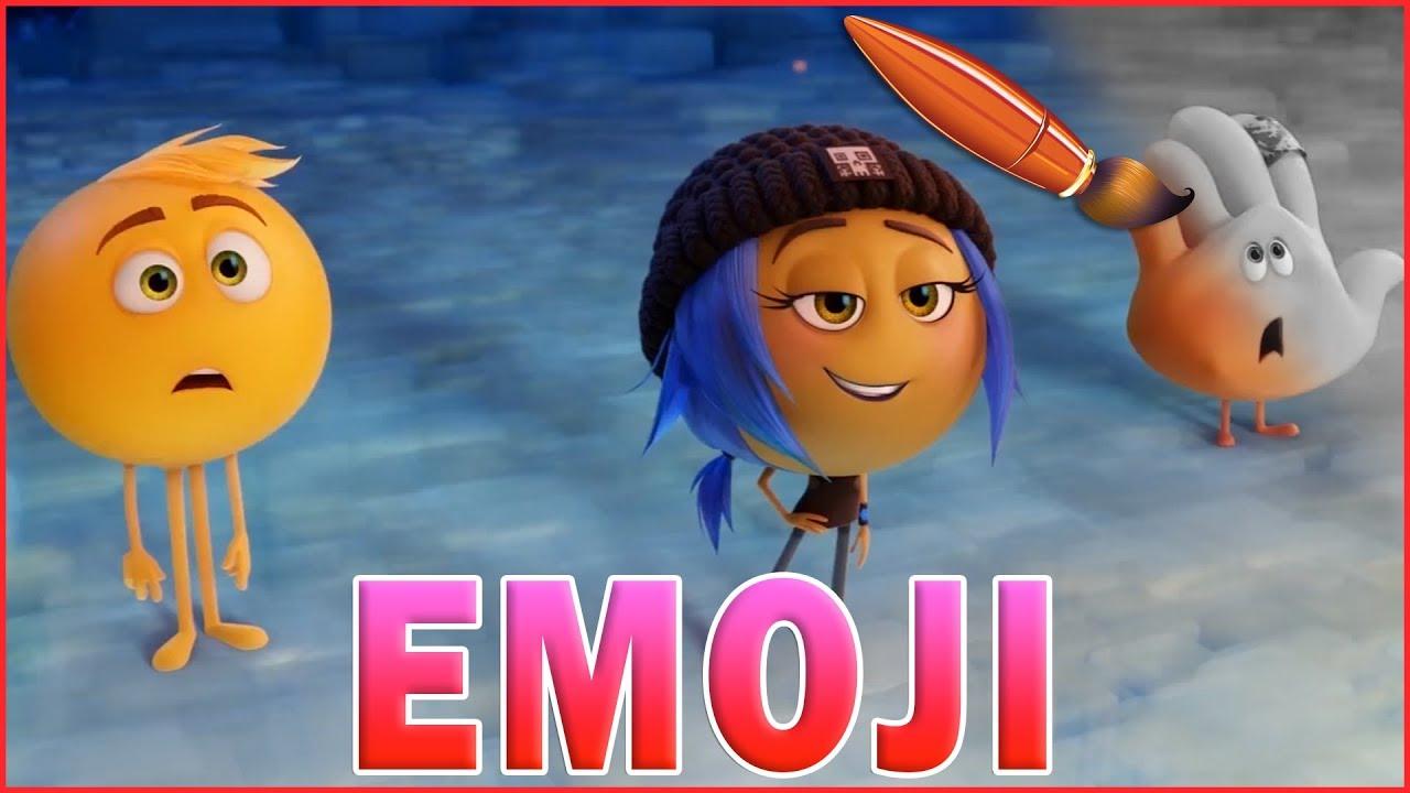 Hi 5 coloring pages - Emoji Movie Coloring Jailbreak Gene And Hi 5 Kids Coloring Book Coloring Pages For Children