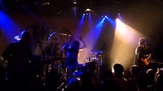 THE WINERY DOGS - Regret - Paris 2013