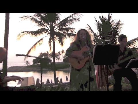 The Hukilau Song - Teresa Bright