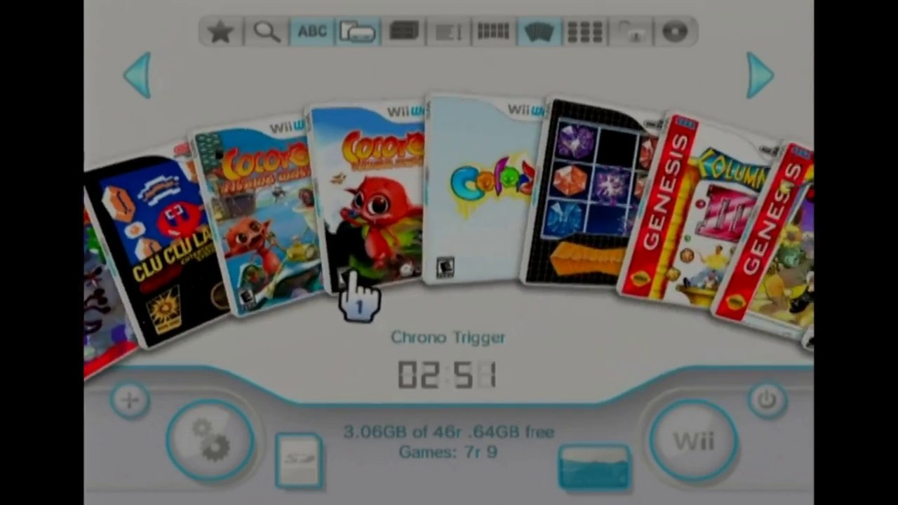 How To Play Wii Games Via Usb Loader Gx   Legacy Time