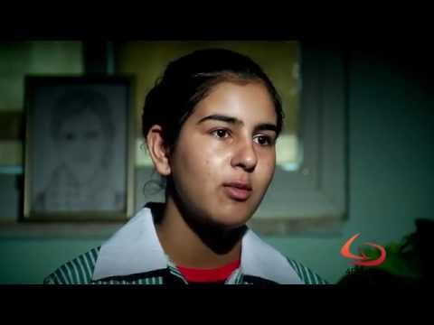 Coffee in Palestine - Children Victims of Israeli prisons