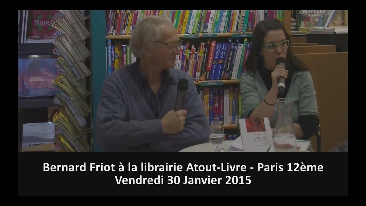 Bernard Friot Kitapları 92
