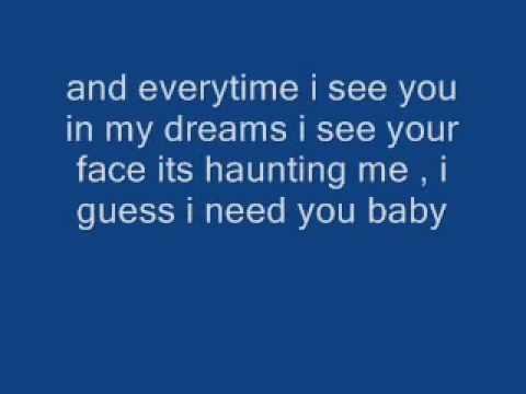 Britney Spears Everytime Lyrics Youtube