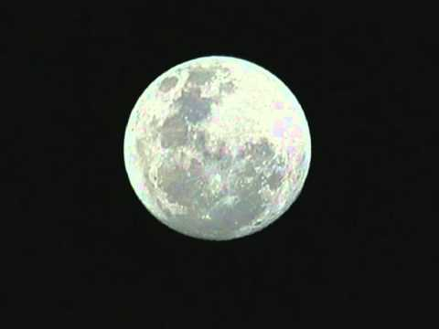 Microlight Sensors Starlight Imagery System: High Resolution Moon Viewing with STRIX camera.