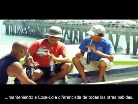 Coca Cola - Bolsa Oxo-Biodegradable EN EL SALVADOR (Subtitulado).mp4