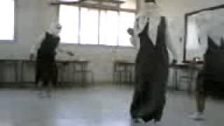 فضايح بنات المدارس رقص