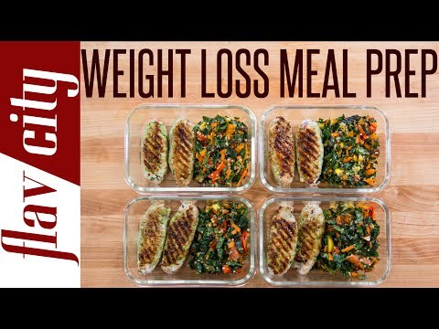 tasty-low-calorie-recipes-for-weight-loss---healthy-meal-prep-recipes