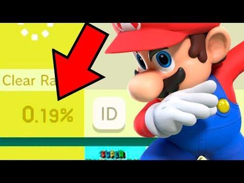 A MAIS DIFÍCIL QUE JÁ VI: NOS ENCONTRAMOS NOVAMENTE! – Super Mario Maker (SUPER INSTINTO SUPERIOR)
