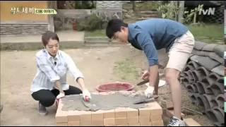 Park Shin Hye @ Three Meals a Day Season 2 EP2