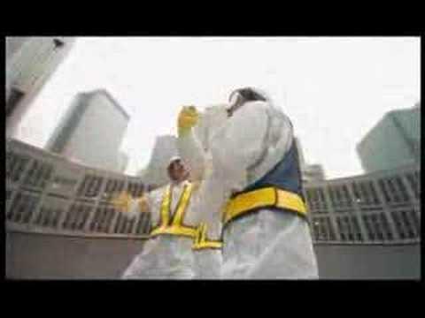 Beastie Boys  Intergalactic nince mix