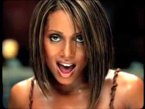 Tamia - Stranger In My House (Alternative Version)