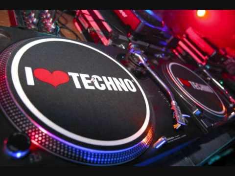 Jeremy Thurber - Techno