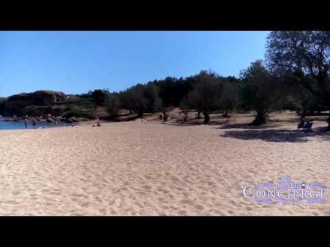Spiaggia Creta VIP Italia Concierge - cod-aa5