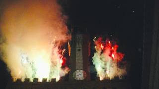 The Risorgimento: Food and Fireworks in Florence, Italy