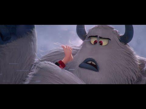 Smallfoot: Il mio amico delle nevi - Trailer Ufficiale Italiano