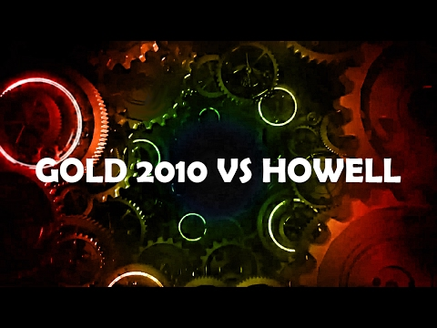 Doctor Who Theme Remix: Gold 2010 VS Howell