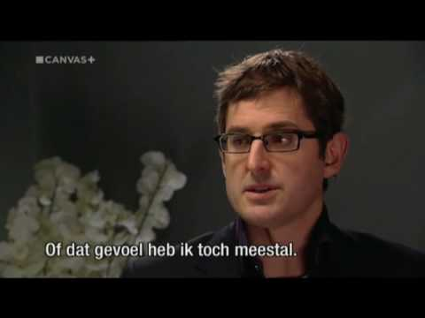 Louis Theroux interview 1/3