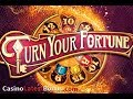 TURN YOUR FORTUNE new slot from NetEnt (FREESPINS, BONUSES, BIGWIN, MEGAWIN, SUPERBIGWIN)