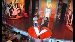 Vitamin Club 52 - Amenaporch mard@ Vache Tiko