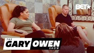 It's Daddy/Daughter Bonding Time With the Owen Family | The Gary Owen Show