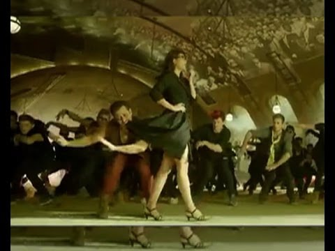 Kick: Watch 'Jumme ki raat' song here!