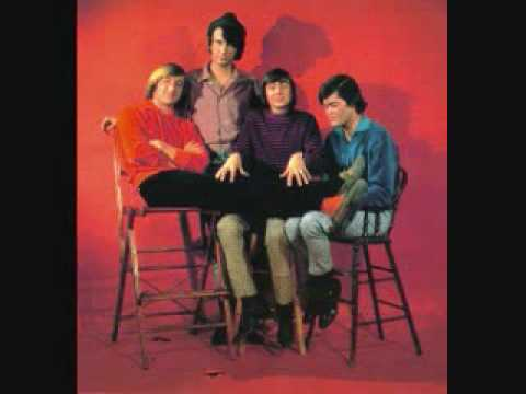 Valleri (original version 1967) by the Monkees