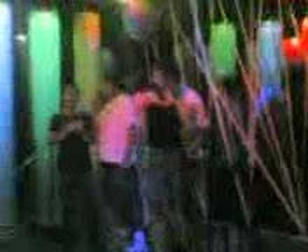 Karaoke La Quinta de Los Carlos(No es Dani Alves)